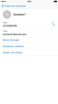 Envía fotos, videos y audio por mensaje de texto - Apple iPhone 6s Plus - Passo 5