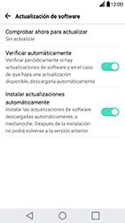 Actualiza el software del equipo - LG G5 - Passo 9