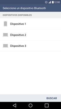 Transferir fotos vía Bluetooth - LG G4 - Passo 10