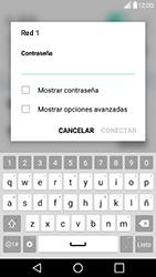 Configura el WiFi - LG G5 - Passo 7