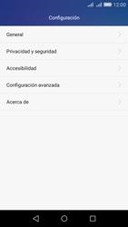 Configura el Internet - Huawei Y6 - Passo 20