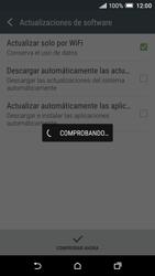Actualiza el software del equipo - HTC One A9 - Passo 7