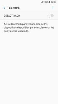 Conecta con otro dispositivo Bluetooth - Samsung Galaxy J7 Prime - Passo 6