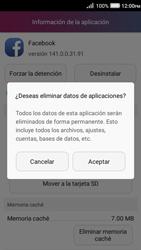Limpieza de aplicación - Huawei Y3 II - Passo 6