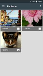 Envía fotos, videos y audio por mensaje de texto - HTC 10 - Passo 16