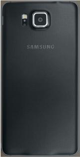 Samsung Galaxy Alpha - G850