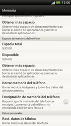 Restaura la configuración de fábrica - HTC One S - Passo 5