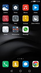 Configuración de Whatsapp - Huawei Cam Y6 II - Passo 3