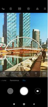 Modo profesional - Xiaomi Redmi Note 9 Pro - Passo 7