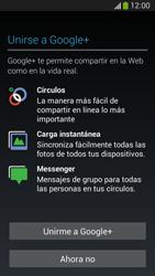 Crea una cuenta - Samsung Galaxy Zoom S4 - C105 - Passo 15