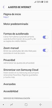Limpieza de explorador - Samsung Galaxy S9 - Passo 7