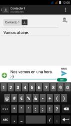 Envía fotos, videos y audio por mensaje de texto - Acer Liquid Z410 - Passo 11