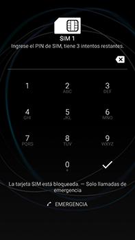 Configura el Internet - Sony Xperia L1 - Passo 33