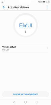 Actualiza el software del equipo - Huawei P20 Pro - Passo 6