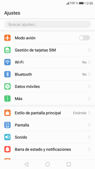 Conecta con otro dispositivo Bluetooth - Huawei Mate 9 - Passo 3