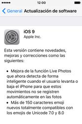 Actualiza el software del equipo - Apple iPhone 4s - Passo 6