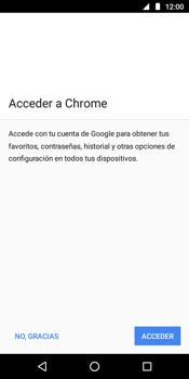 Limpieza de explorador - Motorola Moto G6 Play - Passo 5