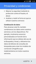 Crea una cuenta - Samsung Galaxy J5 - J500F - Passo 14