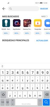 Instala las aplicaciones - Huawei P40 Lite - Passo 10