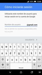 Crea una cuenta - HTC One A9 - Passo 8