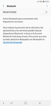 Conecta con otro dispositivo Bluetooth - Samsung Galaxy Note 8 - Passo 6