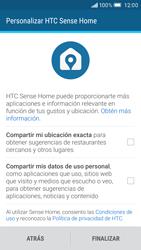 Activa el equipo - HTC One M9 - Passo 19