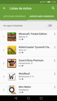 Instala las aplicaciones - Huawei Mate 9 - Passo 12
