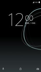 Bloqueo de la pantalla - Sony Xperia XZ Premium - Passo 5