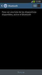 Conecta con otro dispositivo Bluetooth - Samsung Galaxy Zoom S4 - C105 - Passo 5