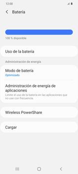 Modo de ahorro de batería - Samsung Galaxy S20 - Passo 5