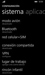 Desactiva tu conexión de datos - Nokia Lumia 530 - Passo 3