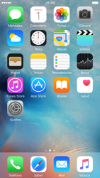 Configura el Internet - Apple iPhone 6 - Passo 2