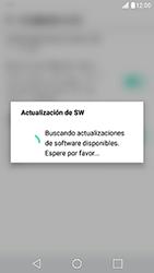 Actualiza el software del equipo - LG X Cam - Passo 10