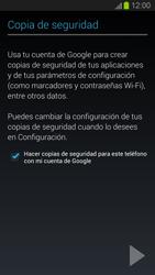 Crea una cuenta - Samsung Galaxy S 3  GT - I9300 - Passo 21