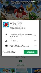 Instala las aplicaciones - Samsung Galaxy J3 - J320 - Passo 19