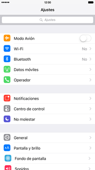 Actualiza el software del equipo - Apple iPhone 6s Plus - Passo 4
