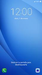 Configura el Internet - Samsung Galaxy J5 Prime - G570 - Passo 33