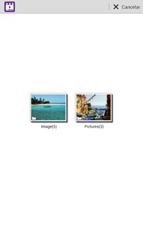 Envía fotos, videos y audio por mensaje de texto - Samsung Galaxy Tab 3 7.0 - Passo 13