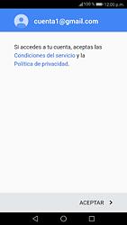 Configura tu correo electrónico - Huawei P9 Lite 2017 - Passo 13