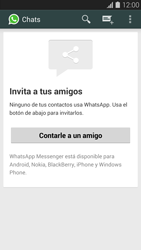 Configuración de Whatsapp - Samsung Galaxy S5 - G900F - Passo 10