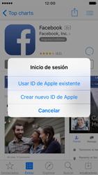 Crea una cuenta - Apple iPhone SE - Passo 7