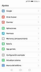 Actualiza el software del equipo - Huawei P10 - Passo 4