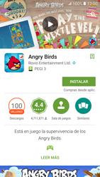 Instala las aplicaciones - Samsung Galaxy S7 - G930 - Passo 17