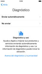 Activa el equipo - Apple iPhone 6 - Passo 23