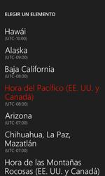 Activa el equipo - Nokia Lumia 920 - Passo 9