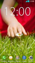 Bloqueo de la pantalla - LG G2 - Passo 4