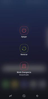 Configura el Internet - Samsung Galaxy S8 - Passo 31