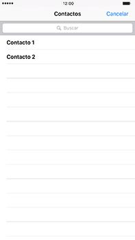 Envía fotos, videos y audio por mensaje de texto - Apple iPhone 7 Plus - Passo 4
