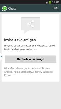 Configuración de Whatsapp - Samsung Galaxy Note Neo III - N7505 - Passo 10