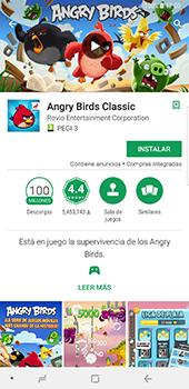 Instala las aplicaciones - Samsung Galaxy Note 8 - Passo 15